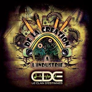 Image for 'LE CLAN D'ESTINNES'