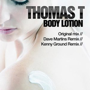 Image for 'Body Lotion EP'