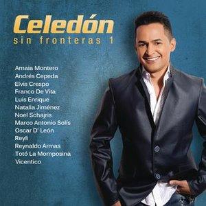 Image for 'Celedón Sin Fronteras'