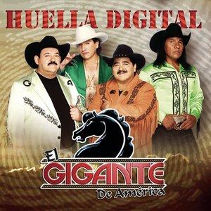 Image for 'Huella Digital'