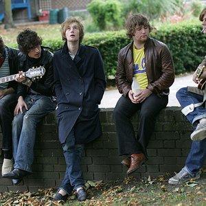 Image for 'The Paddingtons'