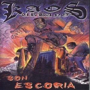 Bild für 'son escoria'