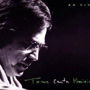Image pour 'Tom Canta Vinicius (Ao Vivo)'