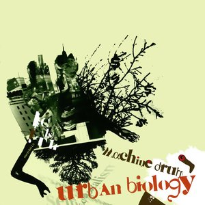 Image for 'Urban Biology'