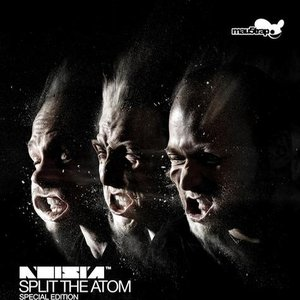 Image for 'Split The Atom: Special Edition'
