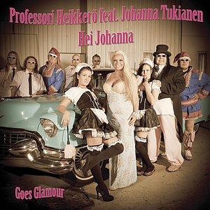 Image for 'Hei Johanna (feat. Johanna Tukiainen)'