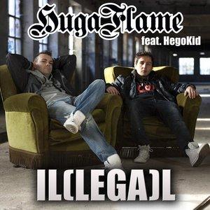 Image for 'Il(lega)l (feat. Hegokid)'