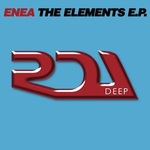 Image for 'The Elements - EP'
