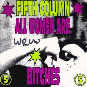 Immagine per 'All Women Are Bitches'