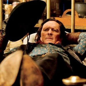 Image pour 'Kurt Russell & Michael Madsen'