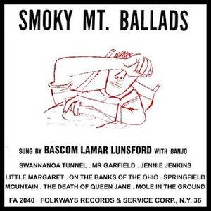 Image for 'Smoky Mountain Ballads'