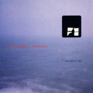 Image for 'Navigator EP'