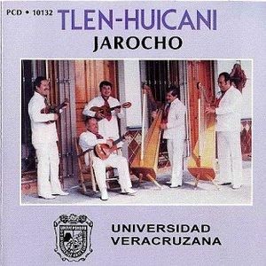 Image for 'Jarocho'