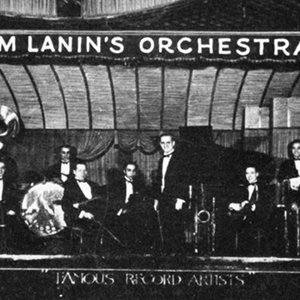 Image for 'Sam Lanin and His Orchestra'