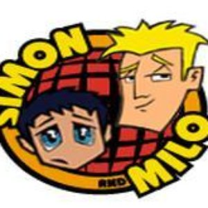 Image for 'Simon and Milo'