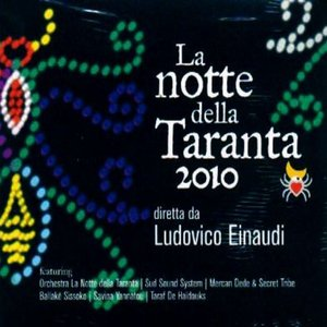 Image for 'La notte della Taranta 2010'