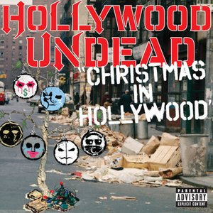 Image for 'Christmas In Hollywood'