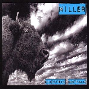 Image for 'Electric Buffalo'
