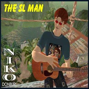 Image pour 'The SL Man'