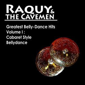 Image for 'Greatest Belly-Dance Hits, Vol I : Cabaret Style Bellydance'