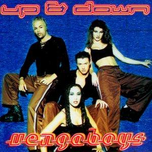 Bild für 'Up & Down'