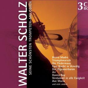 Image for 'Seine schönsten Trompeten-Melodien'