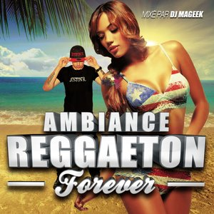 Image for 'Baila Reggaeton'