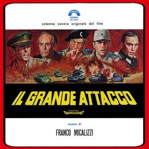 """Bild für 'Il grande attacco (Original Soundtrack from """"Il grande attacco"""")'"""
