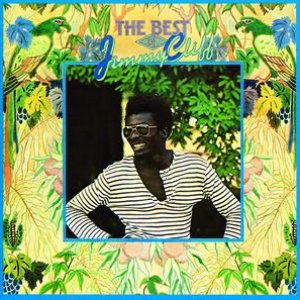 Image pour 'The Best Of Jimmy Cliff'