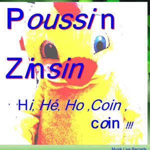 Image for 'Poussin Zinsin'
