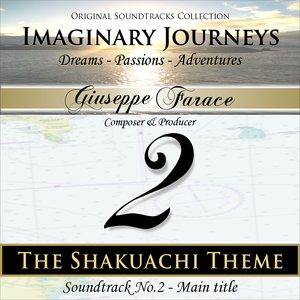 Image for 'The Shakuachi Theme'