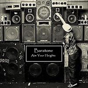 Immagine per 'Baratone - Aim Your Heights (LP) (Prod. By Manzy.P)'