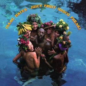 Image for 'Juicy Fruit (Disco Freak)'