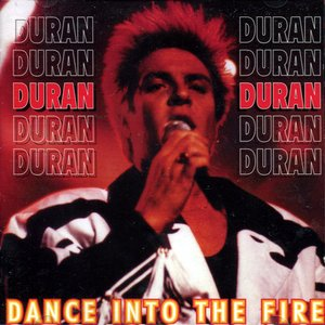 Image for 'Dance Into the Fire (disc 2)'