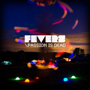 Image for 'Passion Is Dead'
