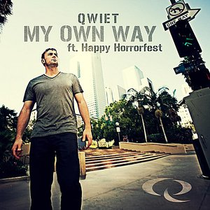 Bild für 'My Own Way (feat. Happy Horrorfest)'