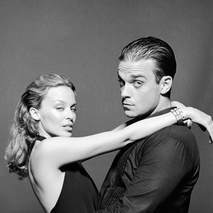 Image for 'Robbie Williams & Kylie Minogue'