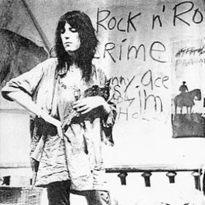 Image for 'Patti Smith'