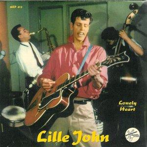 Bild für 'Lille John'