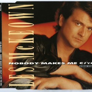 Image for 'Nobody Makes Me Crazy (Like You Do)'