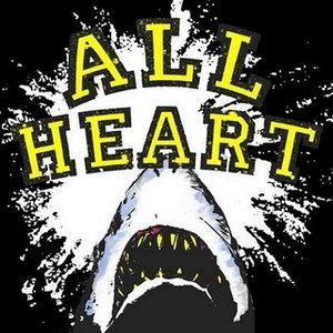 Image for 'All Heart'