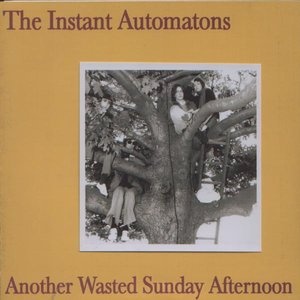 Image for 'Another Wasted Sunday Afternoon'