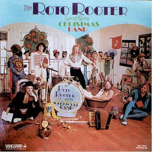 Image for 'The Roto Rooter Good Time Christmas Band'