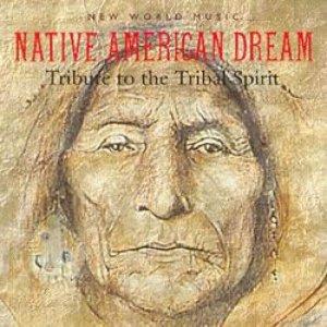 Image for 'Native American Dream'