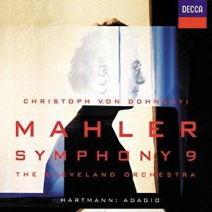 Image for 'Mahler: Symphony No.9'