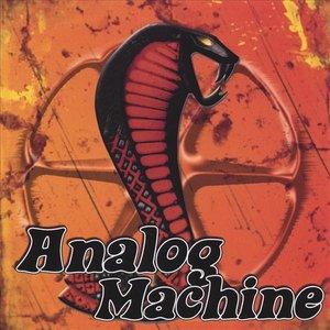 Image for 'Analog Machine'