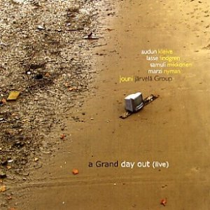 Image for 'A Grand Day Out (Live)'