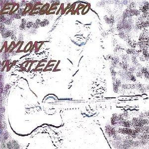 Image for 'Nylon 'N' Steel'