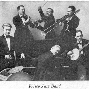 Bild för 'Frisco Jass Band'