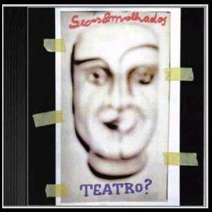 Image for 'Teatro?'
